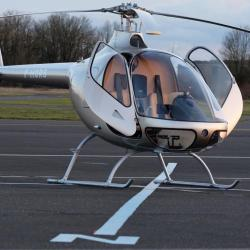 Hélicoptère Guimbal Cabri g2