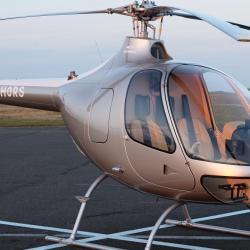 Hélicoptère Guimbal Cabri g2