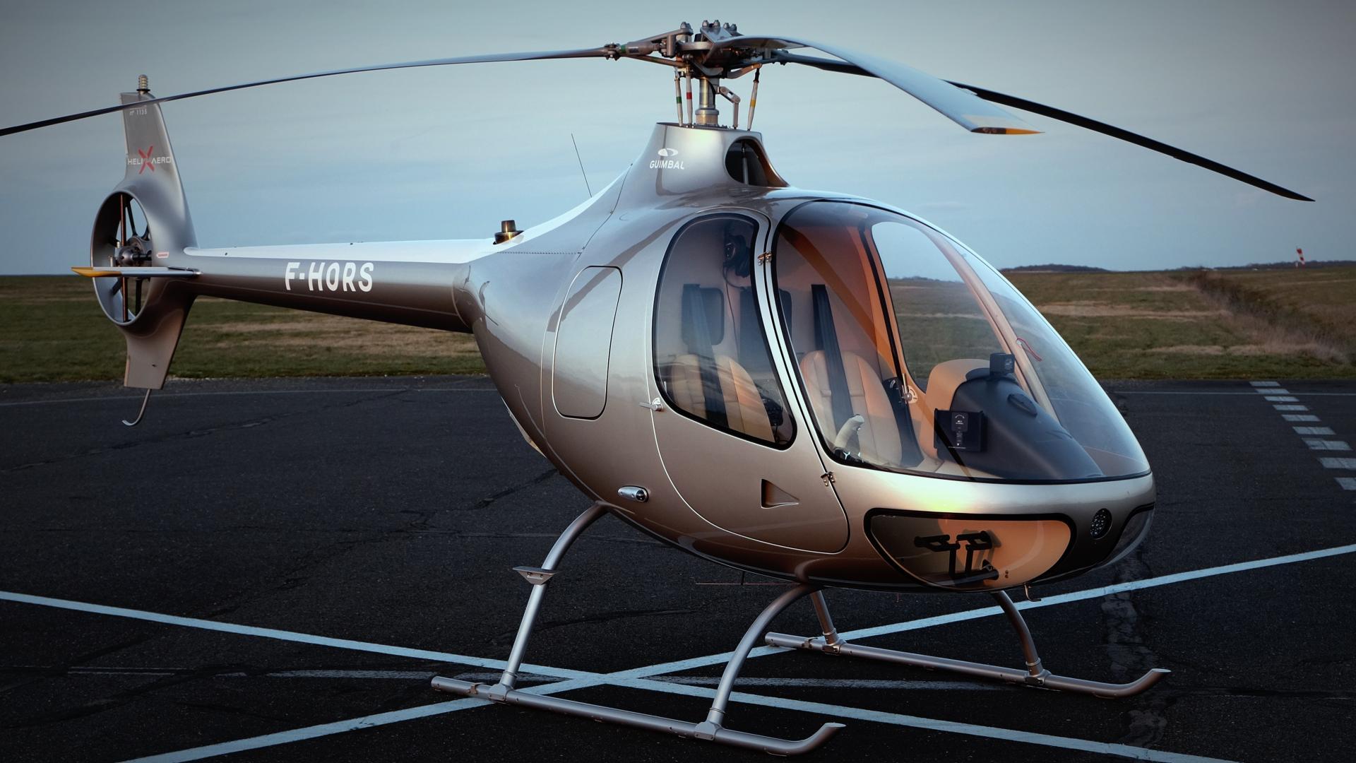 piloter-un-hélicoptère-Cabri-G2