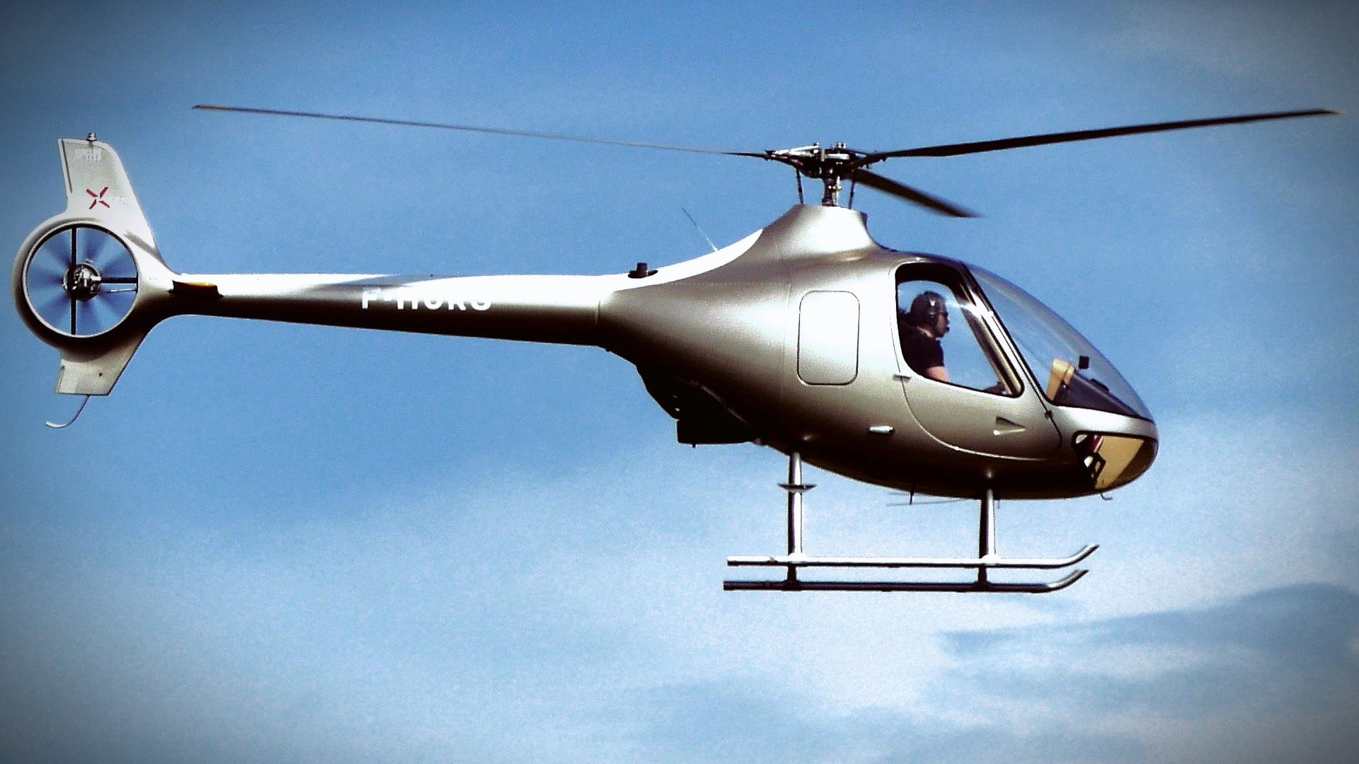 Cabri g2 helicoptere 1