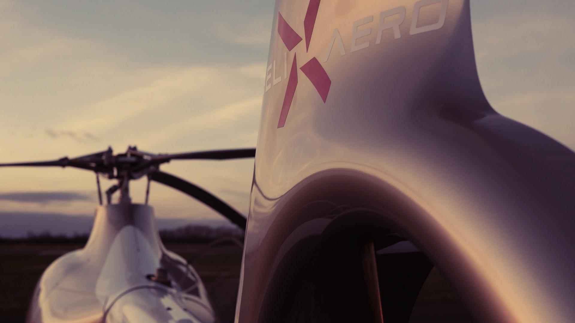 Cabri G2 - hélicoptère Helixaero