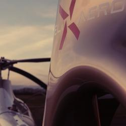 Guimbal Cabri G2 - le meilleur hélicoptère de formation au monde