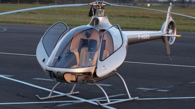 Piloter un hélicoptère Cabri G2