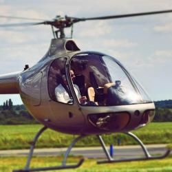 Formation pilote hélicoptère Cabri G2
