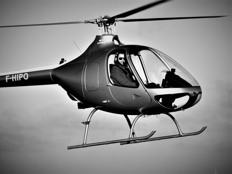 Comment devenir pilote helicoptere
